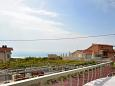Terrace - view - Apartment A-4632-d - Apartments and Rooms Duće (Omiš) - 4632