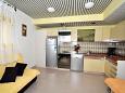 Kuchyně 1 - Apartmán A-4632-e - Ubytování Duće (Omiš) - 4632
