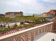 Terrace - view - Studio flat AS-4632-a - Apartments and Rooms Duće (Omiš) - 4632