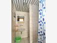 Bathroom - Studio flat AS-4632-d - Apartments and Rooms Duće (Omiš) - 4632