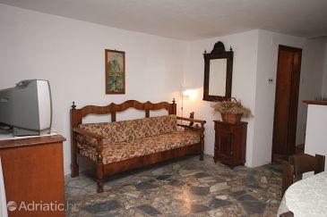 House K-4638 - Vacation Rentals Vrboska (Hvar) - 4638