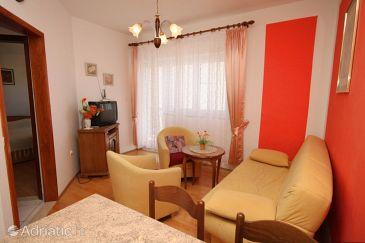 Apartment A-4652-b - Apartments Nemira (Omiš) - 4652