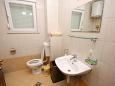 Bathroom - Apartment A-4655-a - Apartments Mastrinka (Čiovo) - 4655