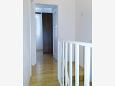 Hallway - Apartment A-4657-a - Apartments Bol (Brač) - 4657
