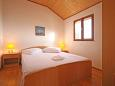 Bedroom 2 - House K-4661 - Vacation Rentals Bol (Brač) - 4661