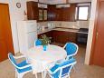 Dining room - Apartment A-4667-a - Apartments Bušinci (Čiovo) - 4667