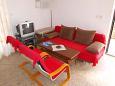 Living room - Apartment A-4667-a - Apartments Bušinci (Čiovo) - 4667