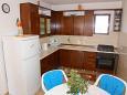 Kitchen - Apartment A-4667-a - Apartments Bušinci (Čiovo) - 4667