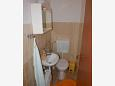 Toilet - Apartment A-4667-a - Apartments Bušinci (Čiovo) - 4667