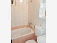 Bathroom - Apartment A-4669-b - Apartments and Rooms Dubrovnik (Dubrovnik) - 4669