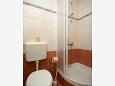 Bathroom - Apartment A-4670-c - Apartments and Rooms Podgora (Makarska) - 4670