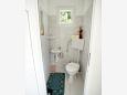 Toilet - Apartment A-4671-a - Apartments Promajna (Makarska) - 4671