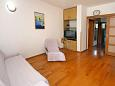Living room - Apartment A-468-a - Apartments Žaborić (Šibenik) - 468