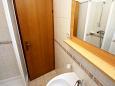 Žaborić, Bathroom u smještaju tipa apartment, dopusteni kucni ljubimci i WIFI.
