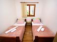 Žaborić, Bedroom 2 u smještaju tipa apartment, dopusteni kucni ljubimci i WIFI.