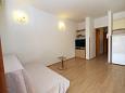 Living room - Apartment A-468-c - Apartments Žaborić (Šibenik) - 468