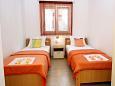 Bedroom 2 - Apartment A-468-c - Apartments Žaborić (Šibenik) - 468