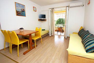 Apartment A-468-d - Apartments Žaborić (Šibenik) - 468