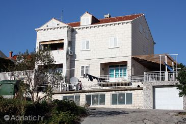 Property Dubrovnik (Dubrovnik) - Accommodation 4682 - Rooms with pebble beach.