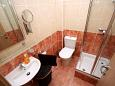 Bathroom 2 - Apartment A-4685-a - Apartments Dubrovnik (Dubrovnik) - 4685