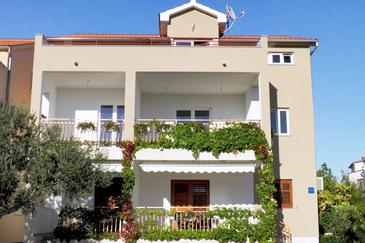 Žaborić, Šibenik, Property 469 - Apartments blizu mora.