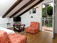 Living room - Apartment A-4691-a - Apartments Dubrovnik (Dubrovnik) - 4691