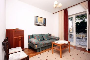 Apartment A-4704-a - Apartments and Rooms Dubrovnik (Dubrovnik) - 4704