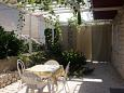 Terrace 2 - Apartment A-4704-a - Apartments and Rooms Dubrovnik (Dubrovnik) - 4704