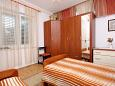 Bedroom - Apartment A-4704-b - Apartments and Rooms Dubrovnik (Dubrovnik) - 4704