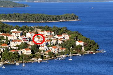 Property Dubrovnik (Dubrovnik) - Accommodation 4704 - Apartments and Rooms near sea with pebble beach.