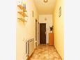 Przedpokój - Apartament A-4706-b - Apartamenty Štikovica (Dubrovnik) - 4706
