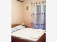 Sypialnia 1 - Apartament A-4706-b - Apartamenty Štikovica (Dubrovnik) - 4706