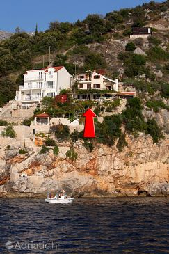 Property Štikovica (Dubrovnik) - Accommodation 4708 - Vacation Rentals near sea.