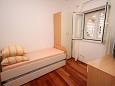 Bedroom 3 - Apartment A-4711-b - Apartments Dubrovnik (Dubrovnik) - 4711