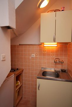 Studio flat AS-4713-a - Apartments Dubrovnik (Dubrovnik) - 4713