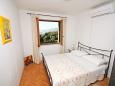 Bedroom 3 - House K-4715 - Vacation Rentals Dubrovnik (Dubrovnik) - 4715