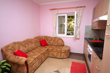 Apartment A-4722-c - Apartments Soline (Dubrovnik) - 4722