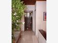 Hallway - Apartment A-4723-a - Apartments Lozica (Dubrovnik) - 4723