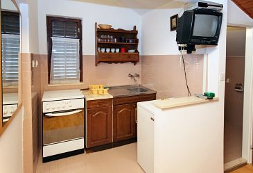Studio AS-4731-e - Apartamenty Cavtat (Dubrovnik) - 4731