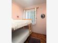 Dubrovnik, Bedroom 3 u smještaju tipa apartment, WIFI.