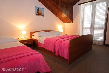 Room S-4733-g - Apartments and Rooms Cavtat (Dubrovnik) - 4733