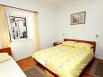 Bedroom - Apartment A-4735-a - Apartments and Rooms Dubrovnik (Dubrovnik) - 4735