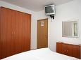 Bedroom - Room S-4741-c - Rooms Orašac (Dubrovnik) - 4741