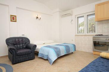 Apartment A-4744-a - Apartments Slano (Dubrovnik) - 4744
