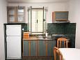 Slano, Kitchen u smještaju tipa apartment, WIFI.