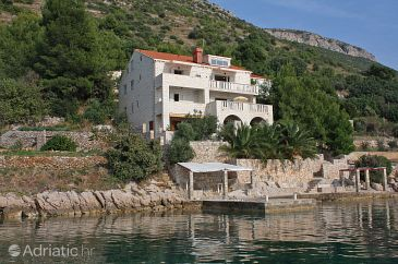 Property Slano (Dubrovnik) - Accommodation 4745 - Apartments near sea.