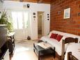 Living room - Apartment A-4746-a - Apartments Trsteno (Dubrovnik) - 4746