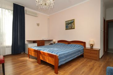 Room S-4757-b - Apartments and Rooms Mlini (Dubrovnik) - 4757