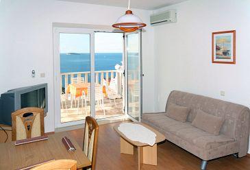 Apartment A-4762-b - Apartments Soline (Dubrovnik) - 4762