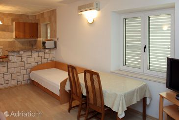 Studio flat AS-4762-d - Apartments Soline (Dubrovnik) - 4762